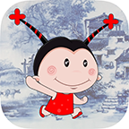 Chinese Characters Guessing-B_图标